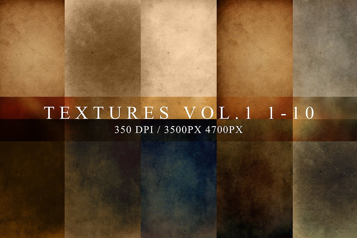 The Diverse Textures and Patterns Collection