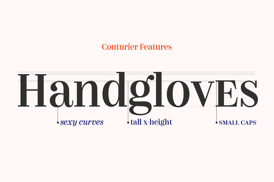 The Complete Iconic Font Library