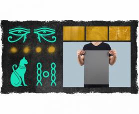egyptian-gig-poster-design-freebies-795×650