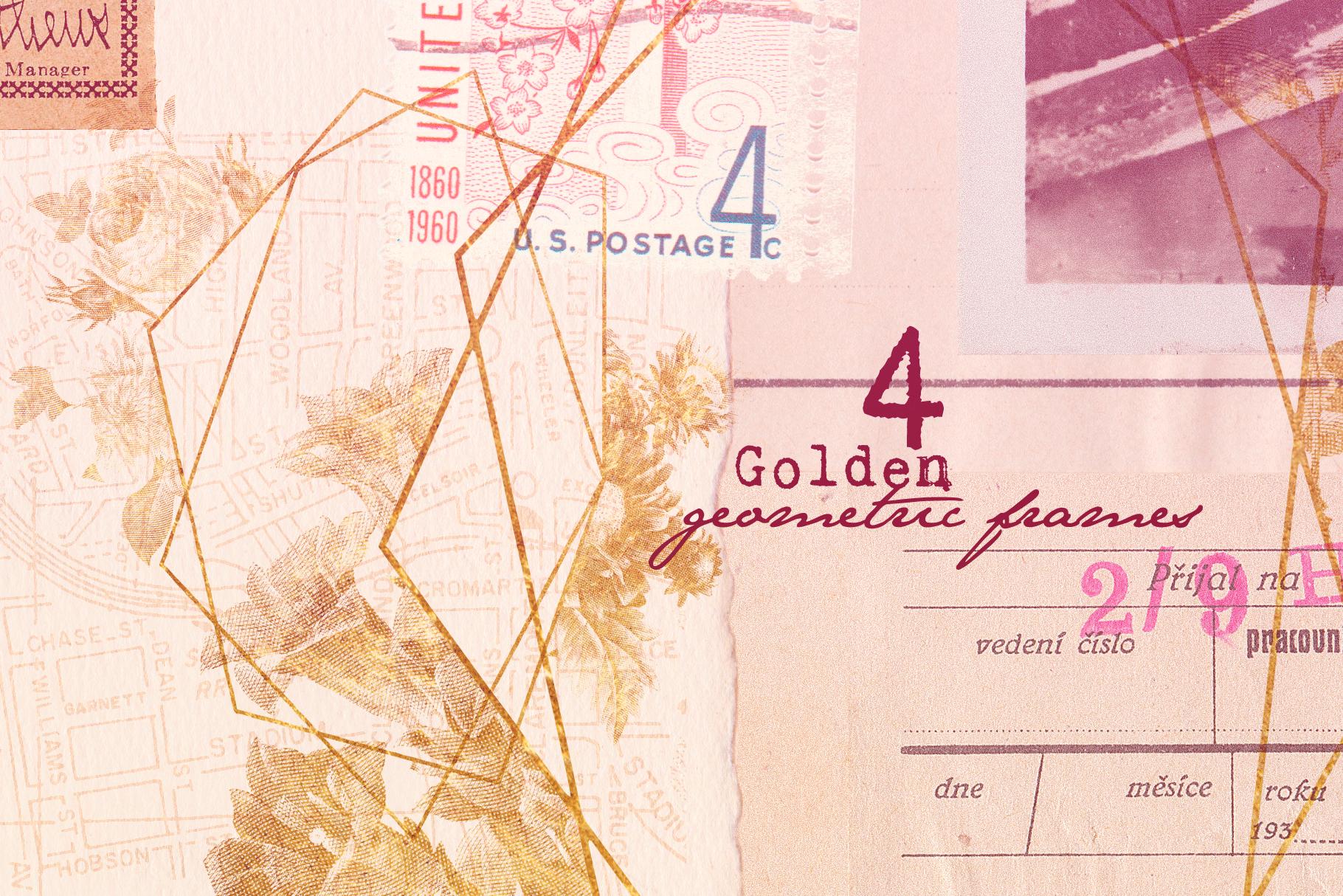 The Timeless Vintage Design Bundle