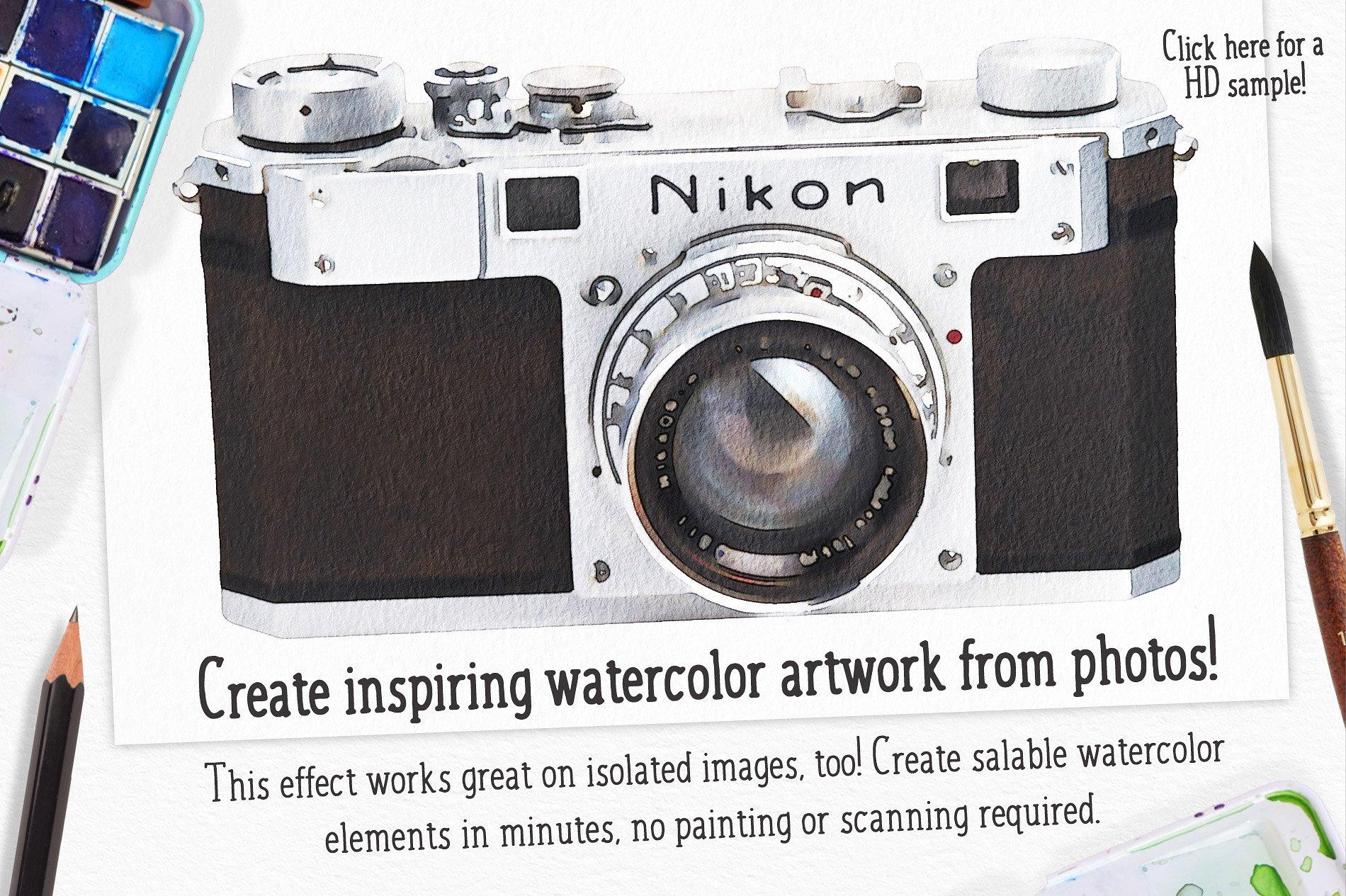 The Inspiring Creator's Artistic Bundle