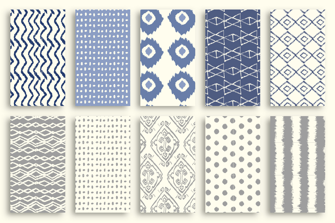 The Deluxe Textures and Patterns Bundle