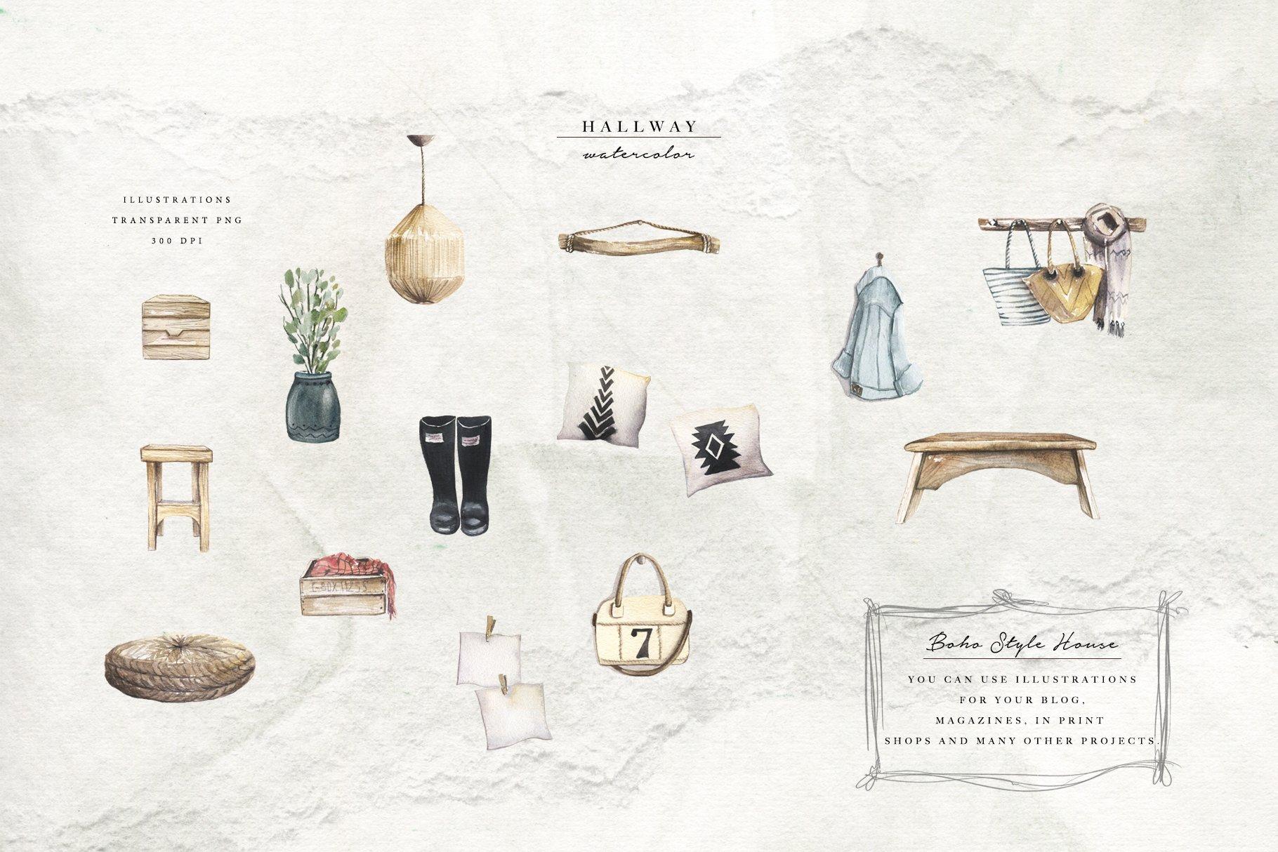 手作り感演出クリエイティブデザイン素材集