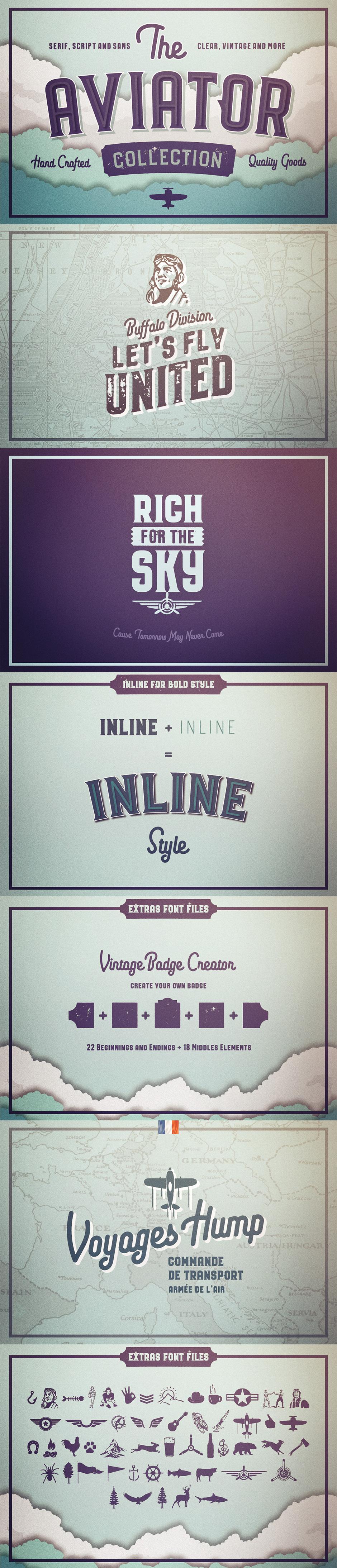 周りと差をつけたい人のためのデザインフォント集