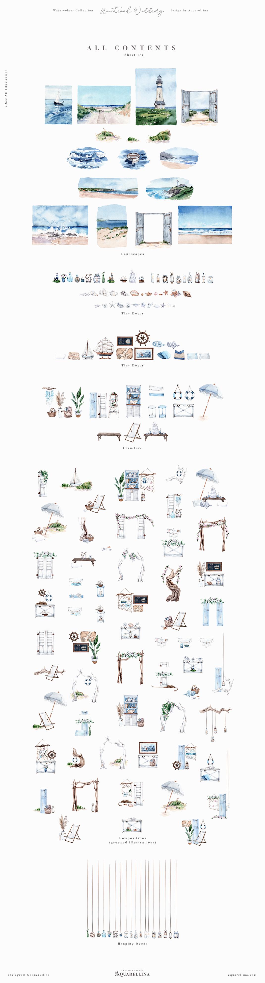 洗練された美しさ!デザイン素材コレクション