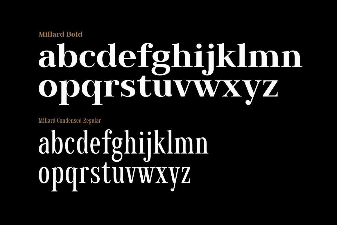 プロによるプロのための厳選上質フォント集
