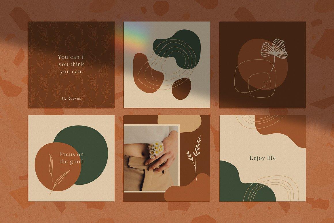デザイナーが愛するナチュラルデザイン素材集